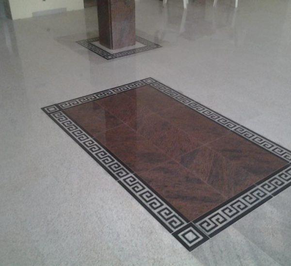 Kamień podłogowy